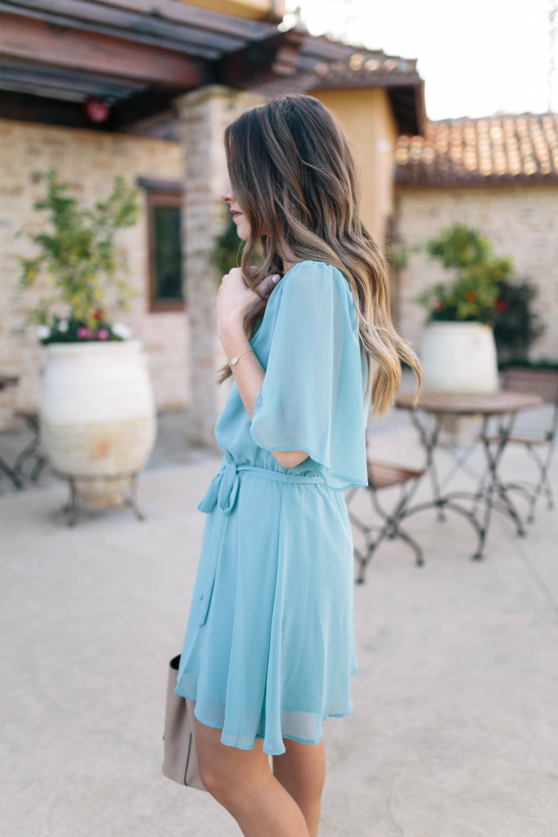 what to wear to a spring wedding something beautiful